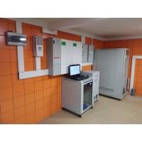 Солнечная электростанция на Schneider Electric и аккумуляторах Лиотех