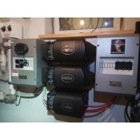 ИБП 3 ФАЗЫ на основе инверторов Outback Power