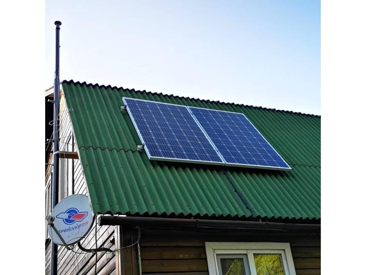 От чего зависит КПД солнечных батарей?