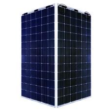 Двухсторонняя солнечная батарея Хевел HVL-360/HJT