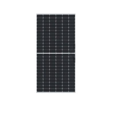 Монокристаллическая солнечная батарея Delta BST 450-72 M HC