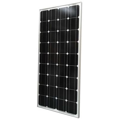 Монокристаллическая солнечная батарея Delta SM 100-12 M
