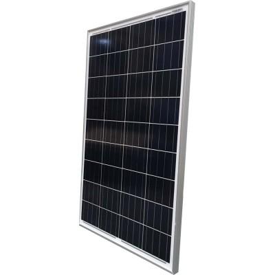 Поликристаллическая солнечная батарея Delta SM 100-12 P