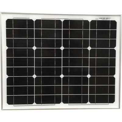 Монокристаллическая солнечная батарея Delta SM 30-12 M